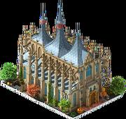 St Barbara's Church