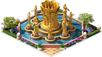 Brotherhood of Nations Fountain