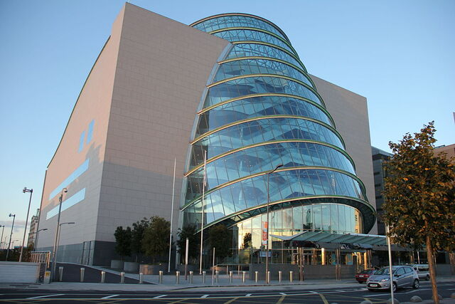 File:RealWorld The Convention Center Dublin.jpg