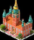Danzig Town Hall