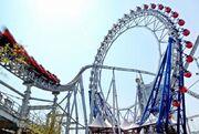 RealWorld Crown Ferris Wheel