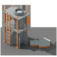 ICBM-12 Construction
