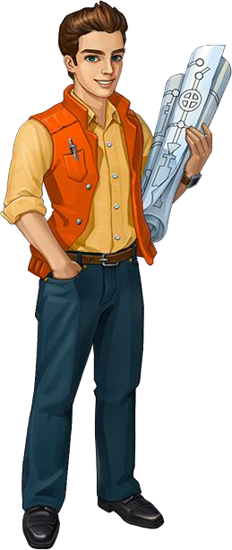 File:Character Mike (Engineer).png