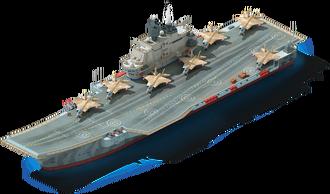 CV-26 Aircraft Carrier L1