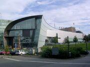 Museum of Contemporary Art (Kaisma)