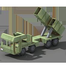TEL-23 Construction