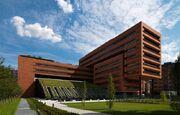 RealWorld Italian Company Headquarters