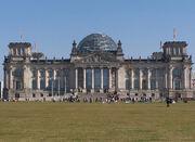 RealWorld Reichstag