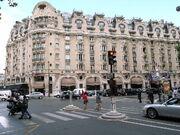RealWorld Old Paris Hotel