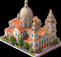 Candelaria Church L1