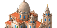 Candelaria Church