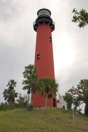 RealWorld First Encounter Lighthouse