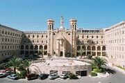 RealWorld Notre Dame of Jerusalem