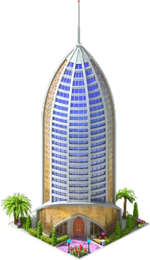 Mihrab Tower