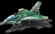 FA-21 Fighter L1