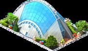 Marine Geology Center