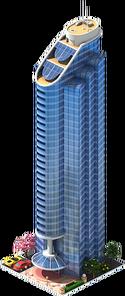 Supertech Tower