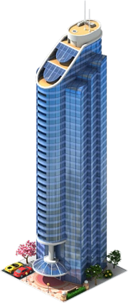 Supertech Tower