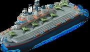 CV-14 Aircraft Carrier L1