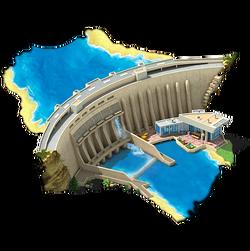 Hydro Power Plant L3