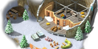 Rocky Peak Pavilion