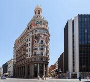 RealWorld Bank of Valencia