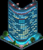 Lake View Casino-Hotel (Night) L1