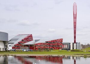 RealWorld Jubilee Campus