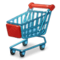 Asset Grocery Carts
