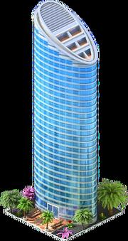 Ontario Tower