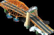Alman Bridge- Right-Hand Span L1