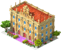 Salamanca City Hall