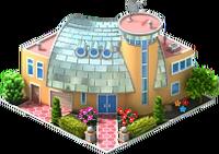 Zoetermeer Villa