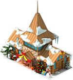 Gift Shop (Christmas)