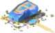 Ziggurat Water Service L1