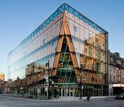RealWorld Montreal Art Center