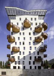 RealWorld Quai de la Graille Apartments