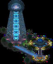 Wardenclyffe Tower L1