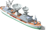 RV-47 Research Vessel L0