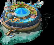 Sea Fort (New) L3