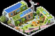 E+Green Home