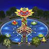 Quest Star Flower