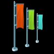 Asset Flagpole