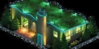 Eco-powerstation (Las Megas)