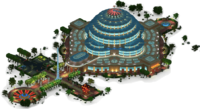 Tessera Game Center L3