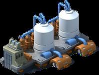 Desalination Plant L2