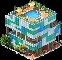 D38 Zona Franca Office