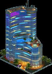 Crown Casino Resort (Night)