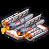 IL-69 Interstellar Liner Engine