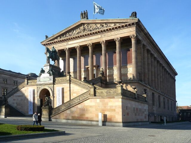 File:RealWorld Old National Gallery of Berlin.jpg